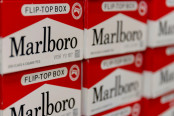 Marlboro is a product of the Altria Group