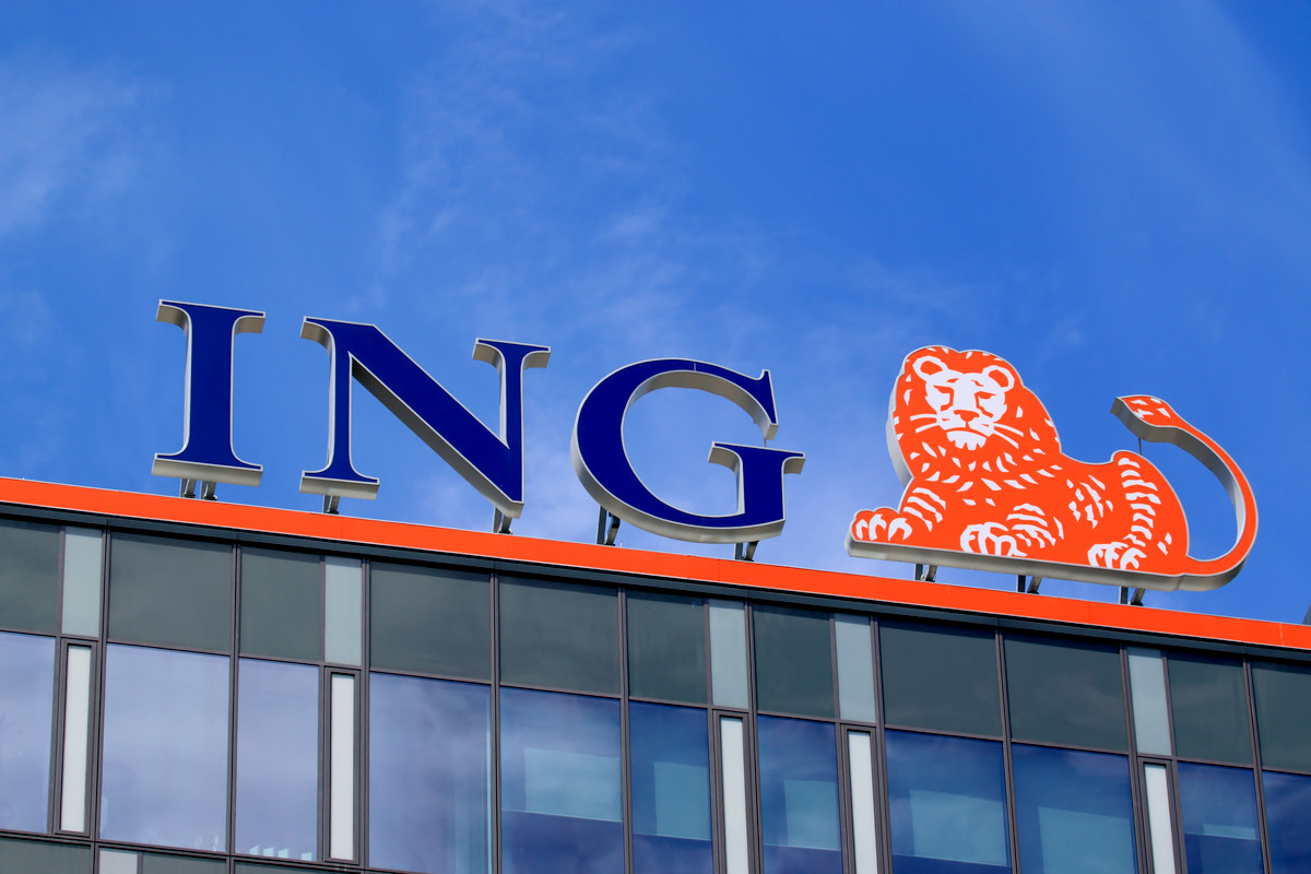 Office of ING Group