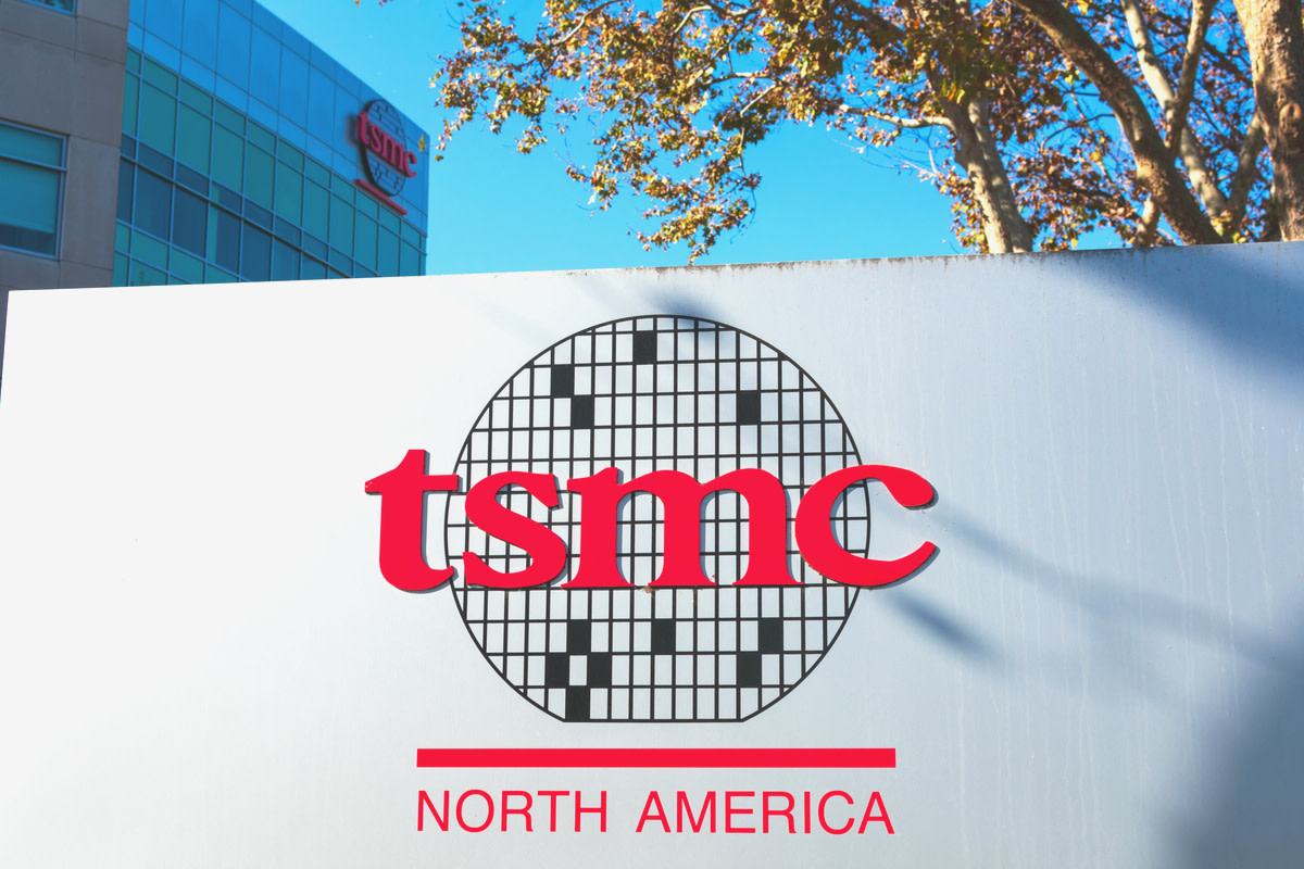 TSMC North America Silicon Valley campus
