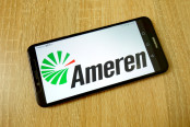 Ameren Corporation company logo