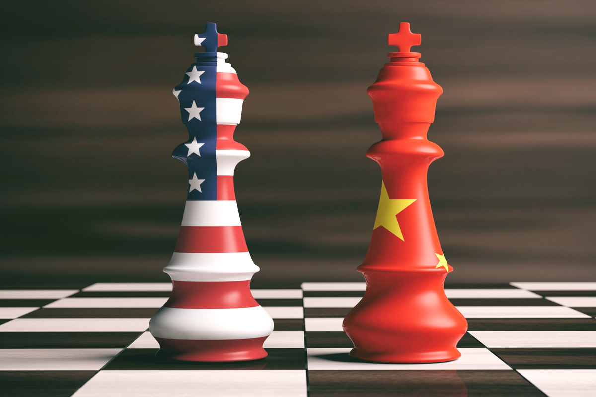 USA and China trade relations