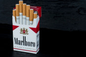 Pack of Marlboro Cigarettes