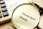 Document with title municipal bond