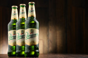 Staropramen is the flagship product of Staropramen Brewery owned by Molson Coors
