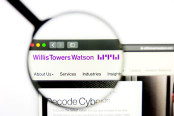 Willis Towers Watson website homepage