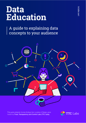 Data Education | A guide to explaining data concepts to your audience