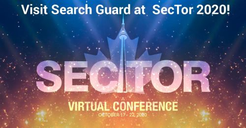 Search Guard SecTor 2020