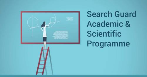 search guard academic