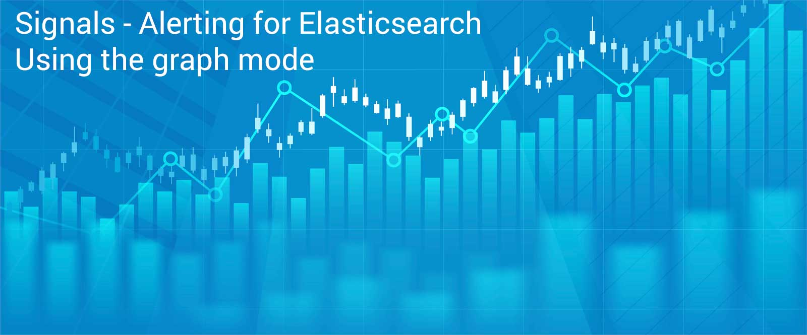 Alerting for Elasticsearch - Signals Graph Mode