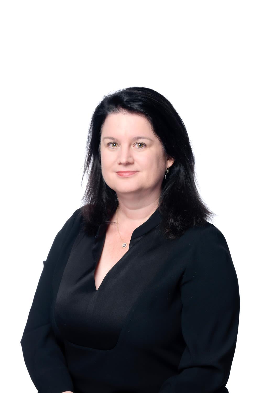 Kristine Boyden headshot