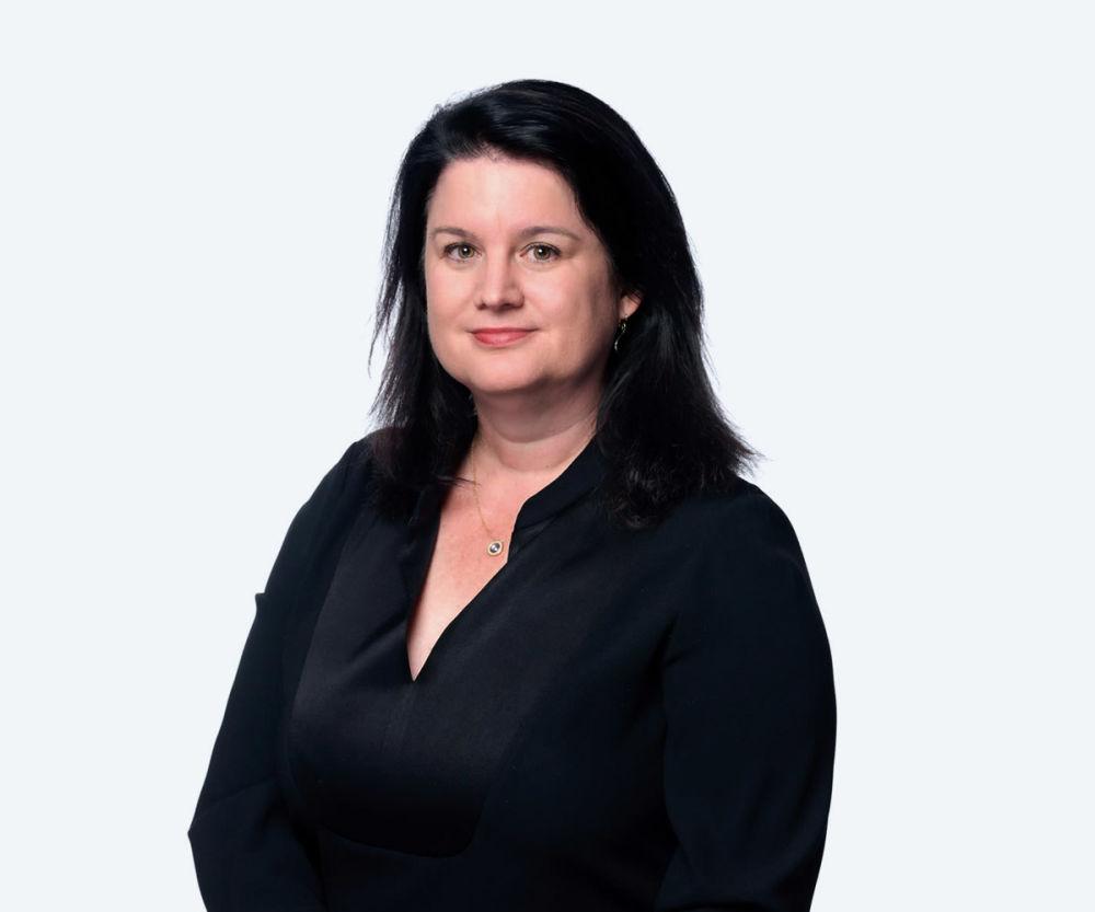 Kristine Boyden
