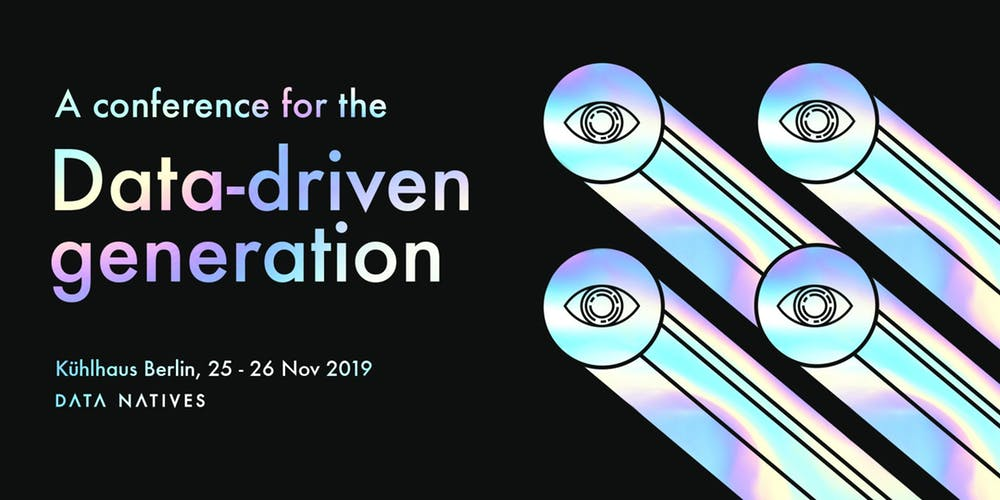 Data Natives 2019 Berlin