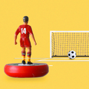 What Jordan Henderson Can Teach us About the Art of Project Management