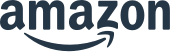 Logo for Amazon logo