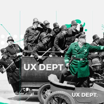 Safe & simple: Can UX design protect us from hackers?