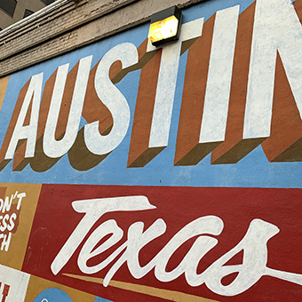 SXSW 2019: What SXSW taught me about design