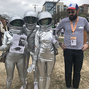 SXSW 2019: Emerging tech trends