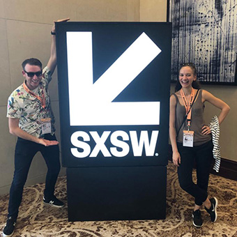 SXSW 2019: Tangent's lowdown