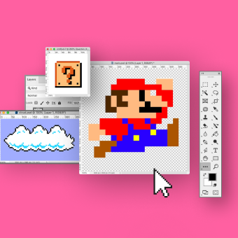 What Super Mario taught me about design