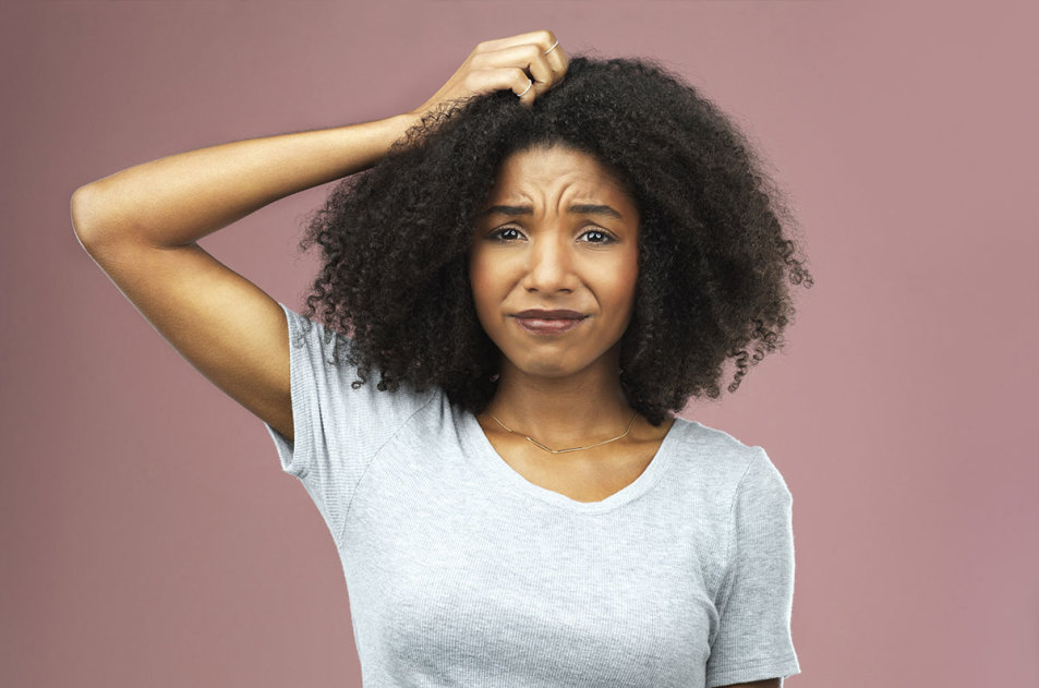 Can Dandruff Cause Pimples?