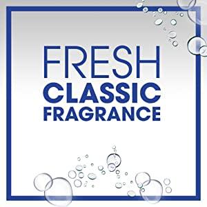 Classic Clean Anti-Dandruff Shampoo