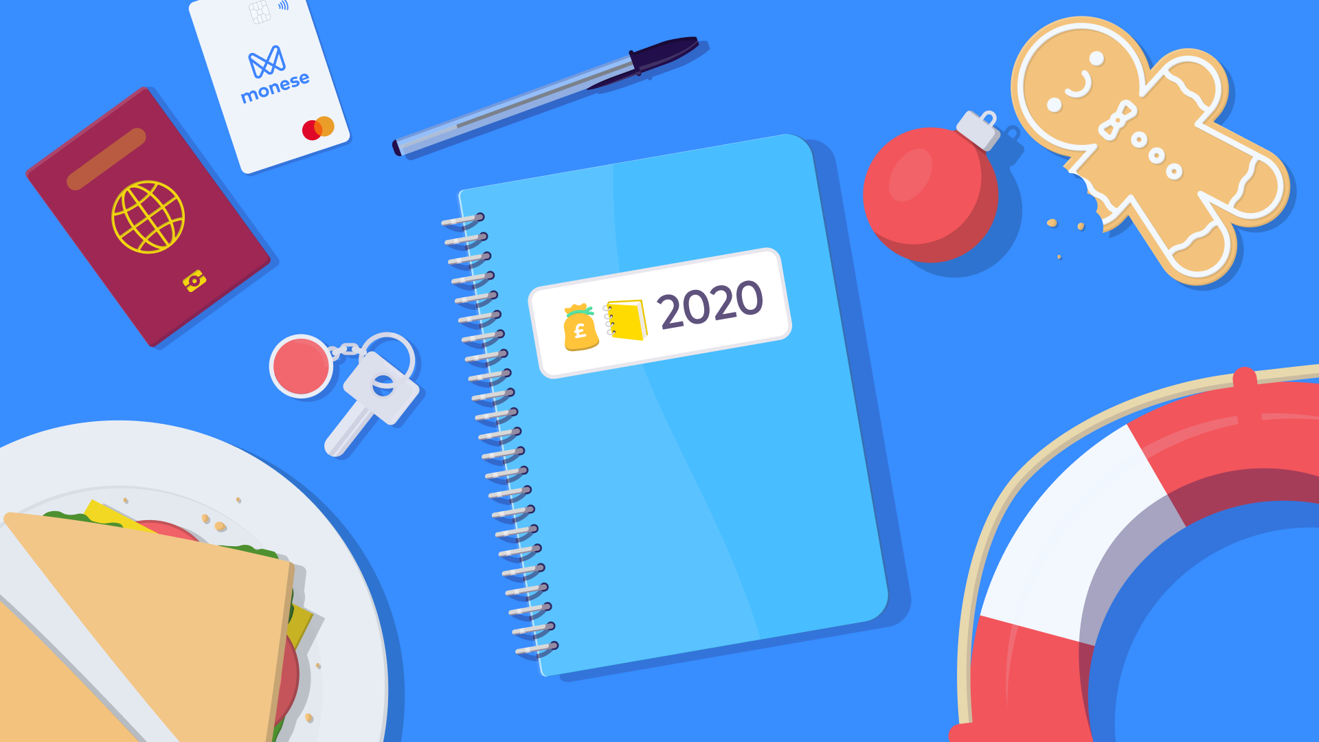 Rethinking your budget to get through the last of 2020