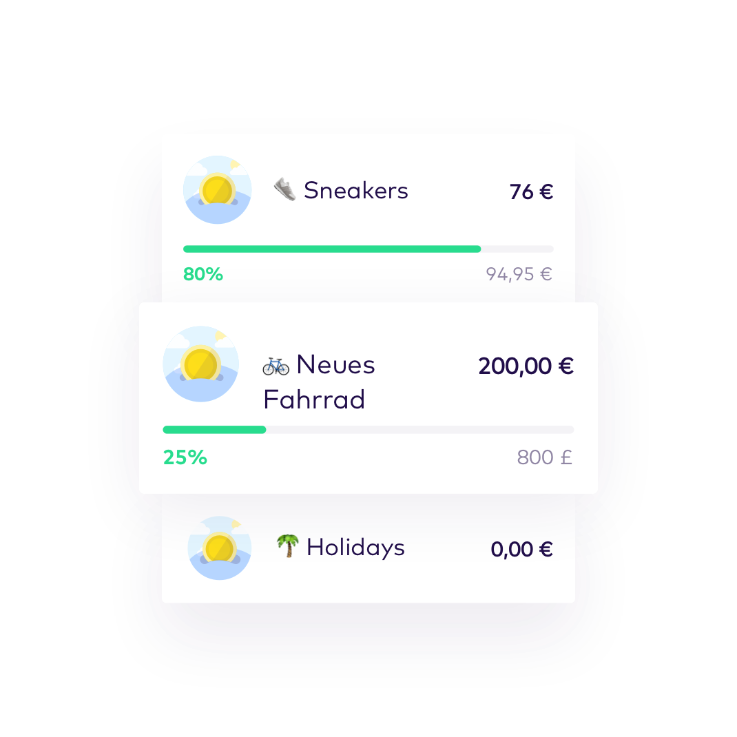DE Make saving simple EUR