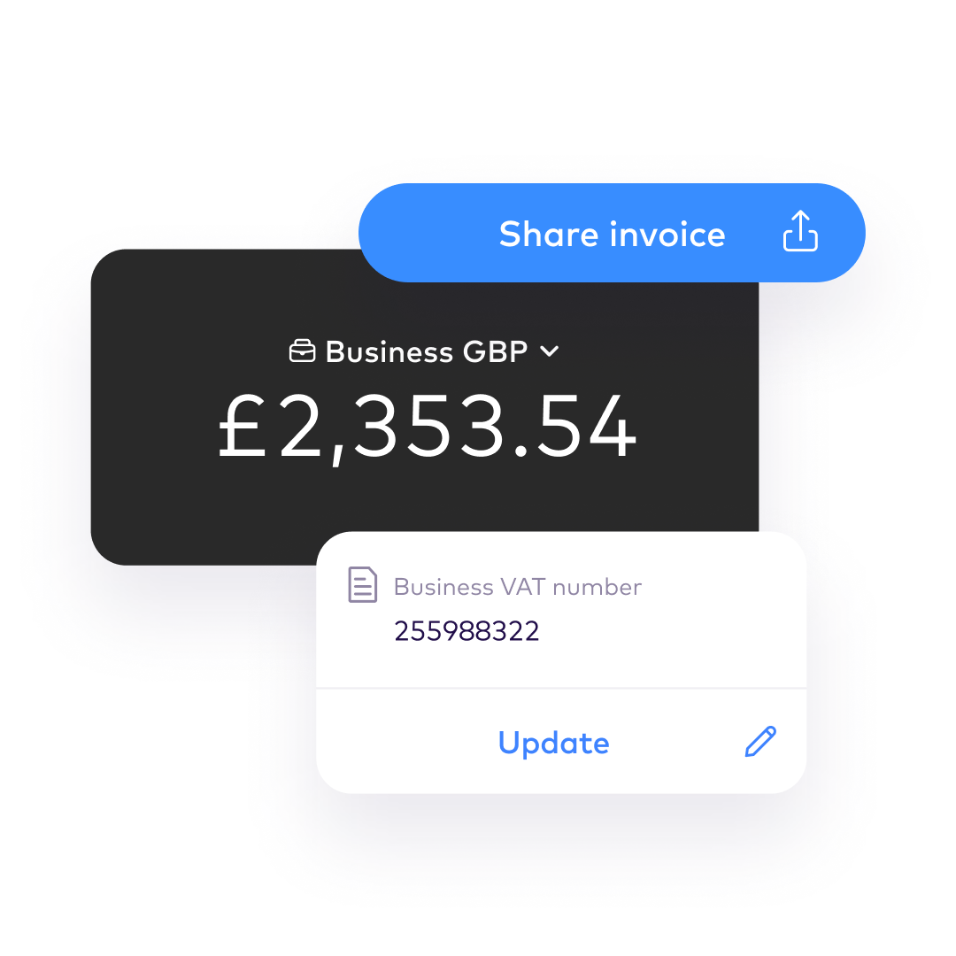 EN A business account that takes you further GBP