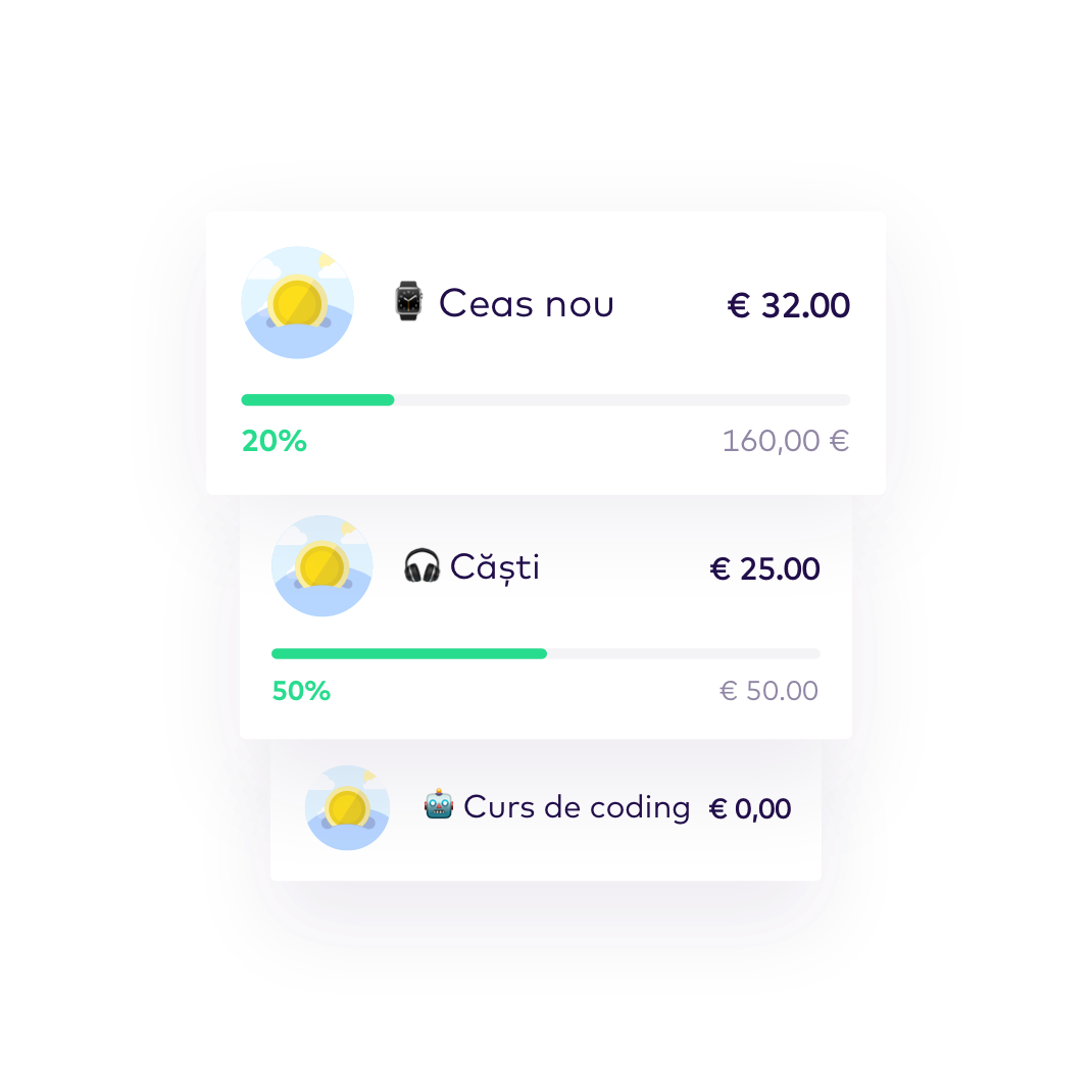 RO Save for everything EUR