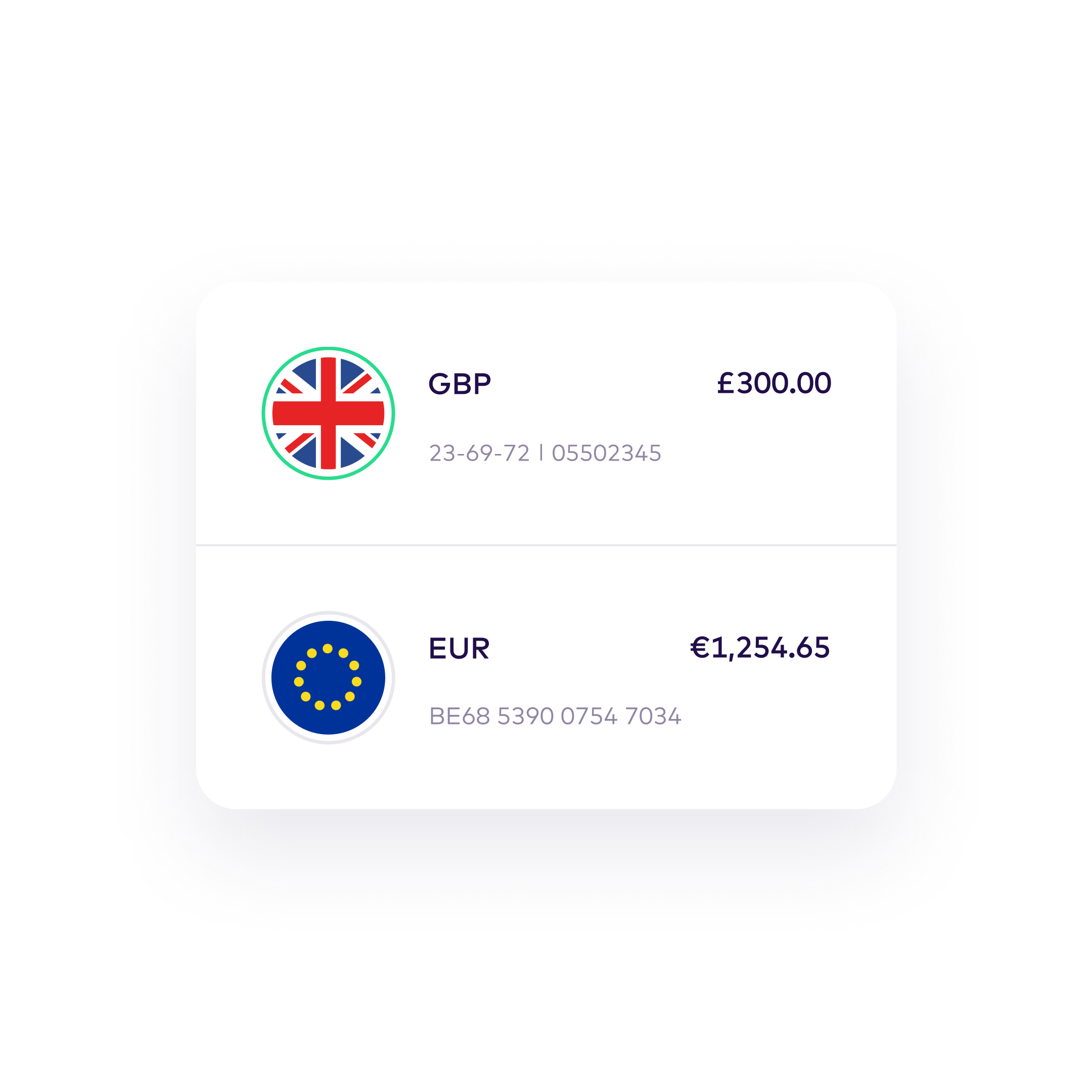 Keep your travel money separate GBP (1)