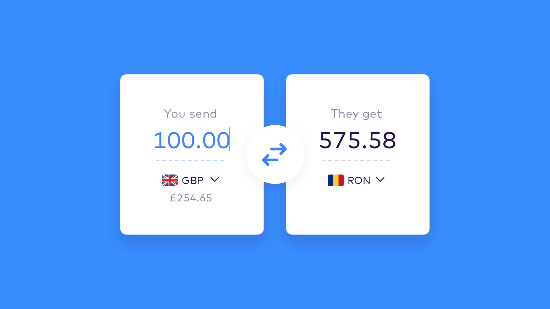 Currency-Exchange-UI