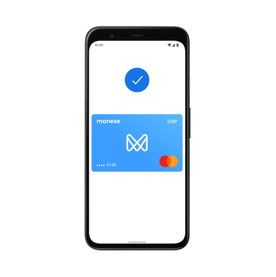 EN Google Pay > Fast, secure, simple GBP