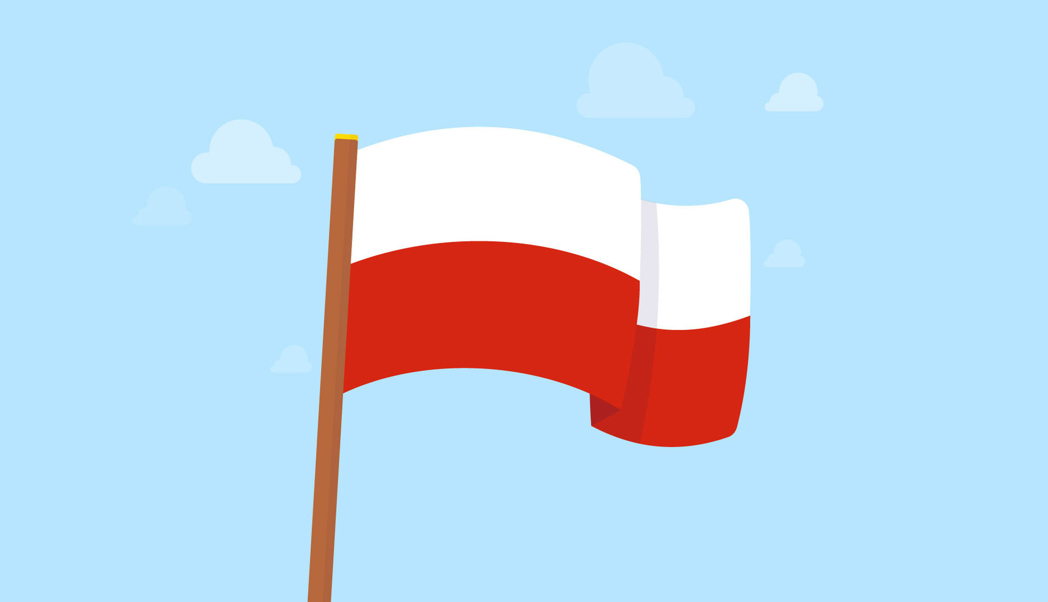 How to send money to Poland