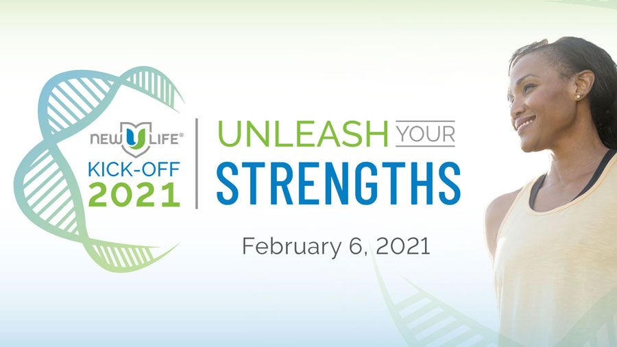 Banner Image for Unleash Your Strengths