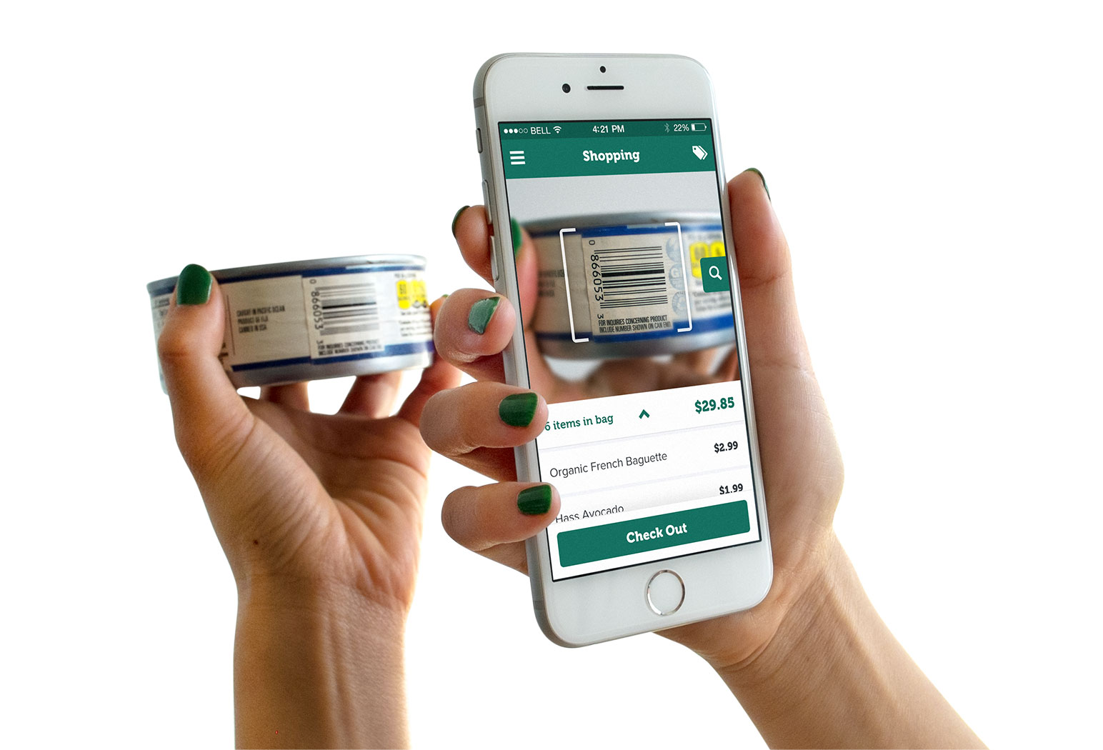 App For Shoppers Futureproof Retail
