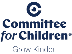 Committee for Children logo