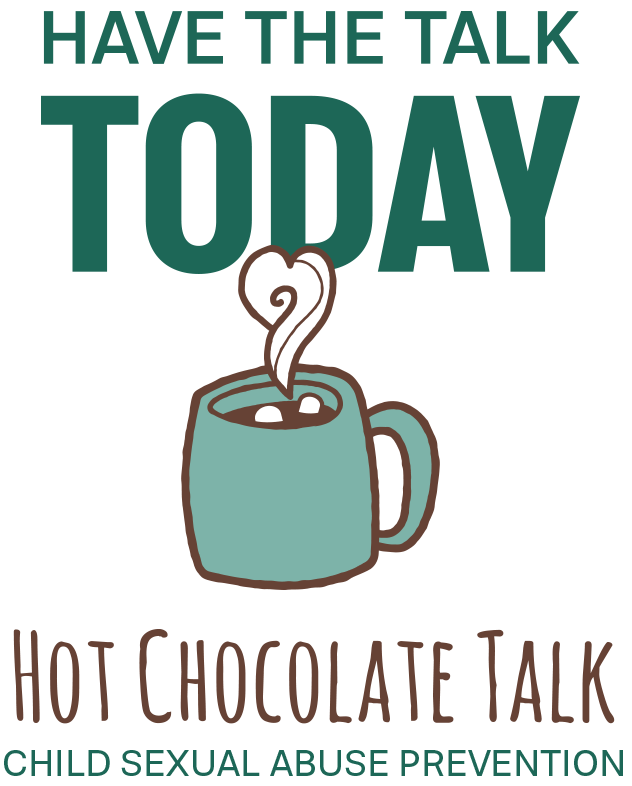 Committee for Children's Hot Chocolate Talk for child sexual abuse prevention