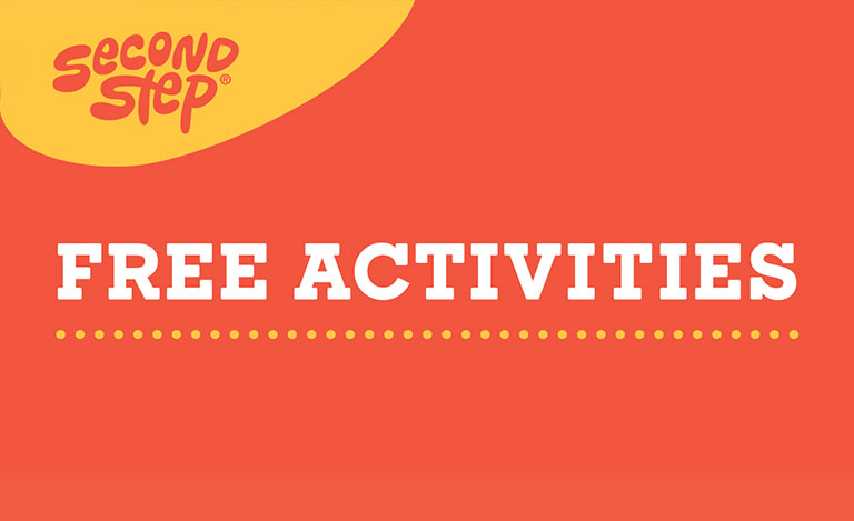 free activities graphic
