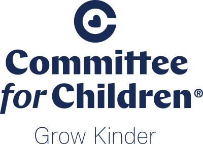 Committee for Children—Grow Kinder