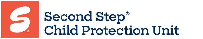 Second Step Child Protection Unit
