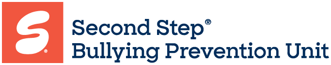 Second Step Bullying Prevention Unit