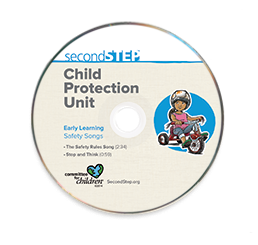 Child Protection Unit | Child Abuse Prevention | Second Step