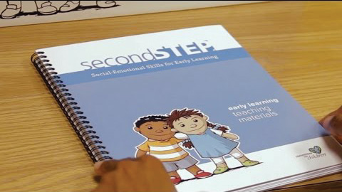 Second Step EL notebook