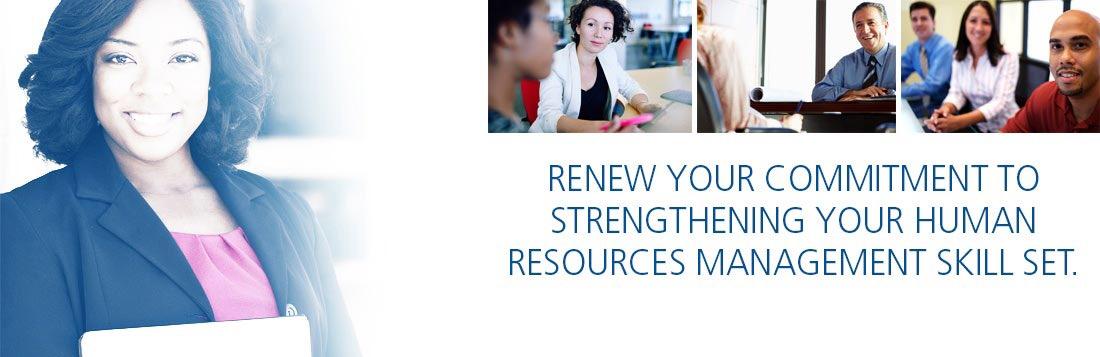 Graduate School USA | Federal Human Resources Management