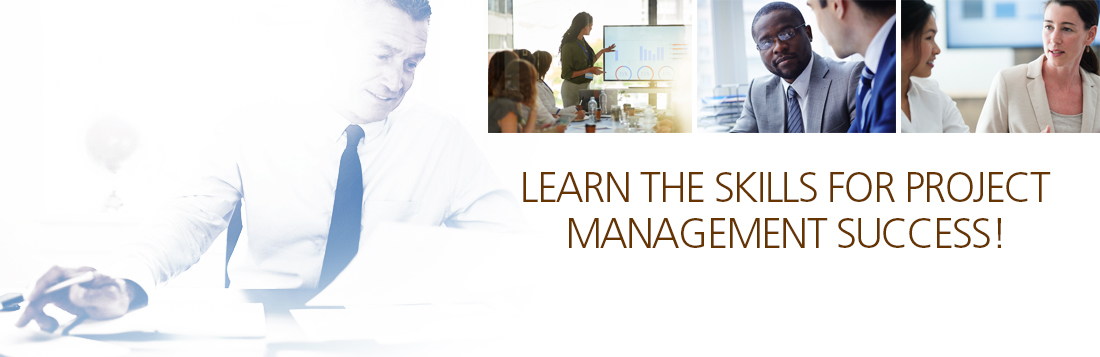 Graduate School Usa Project Management
