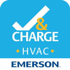 Best HVAC App #18: HVAC Check and Charge