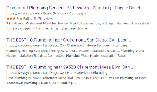 Step-By-Step Guide on Local SEO for Plumbers | Housecall Pro