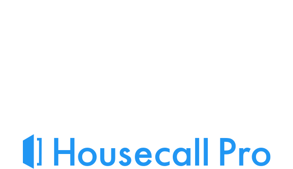 Mailchimp HVAC email marketing integration with Housecall Pro