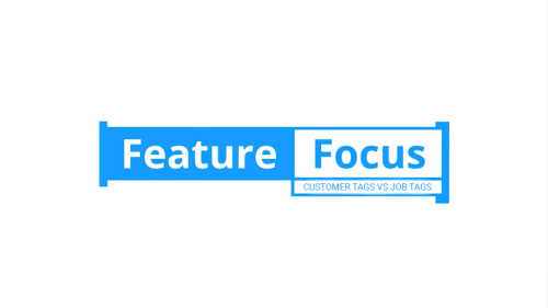 feature focus TAGS