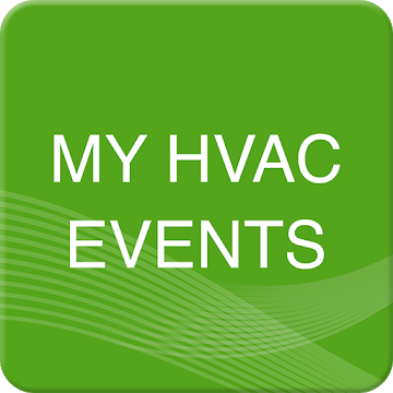 MY HVAC EVENTS logo